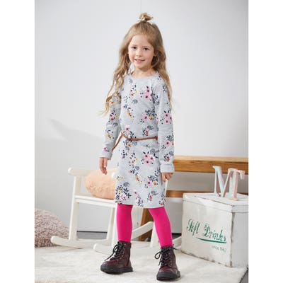Kinder-Mädchen-Strumpfhose
