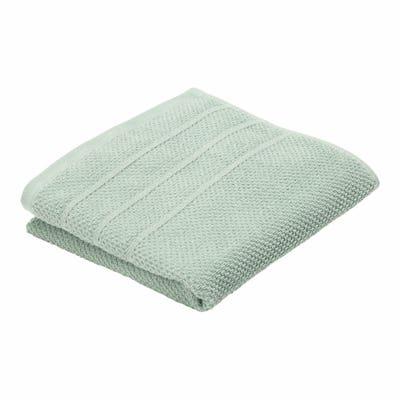 Handtuch mit schöner Struktur, 50x90cm