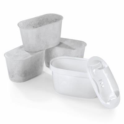 DHDL - Yucona Wasserfilter Starter-Kit, 5-teilig