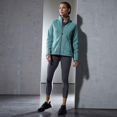 Damen-Leggings in dynamischem Design