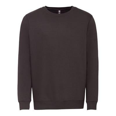 Herren-Pullover mit Baumwolle