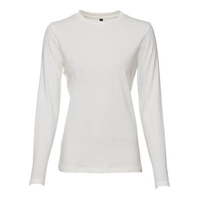 Damen-Langarmshirt mit Rollkragen