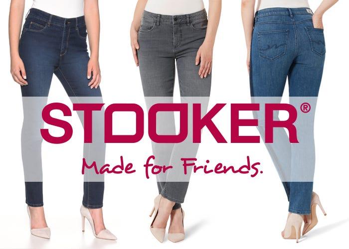 NKD Markenstar: STOOKER-Jeans
