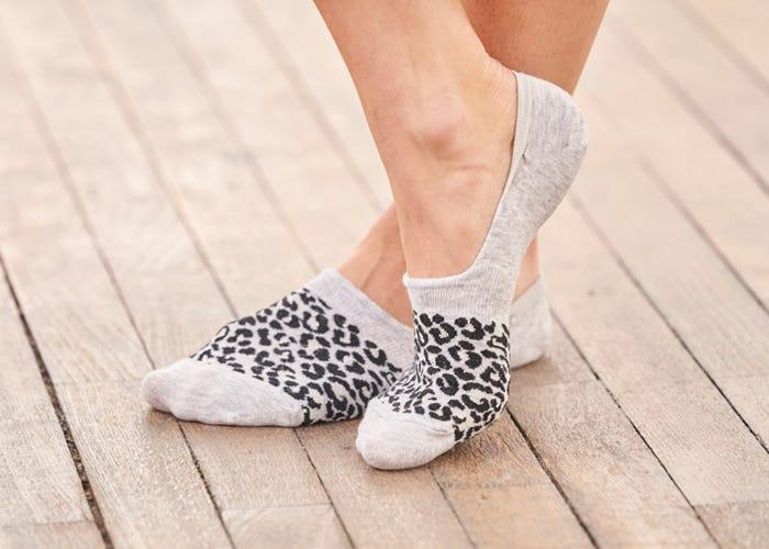 Coole Basics für Ihre Füße