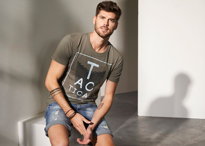 Fashion-Trends für Herren