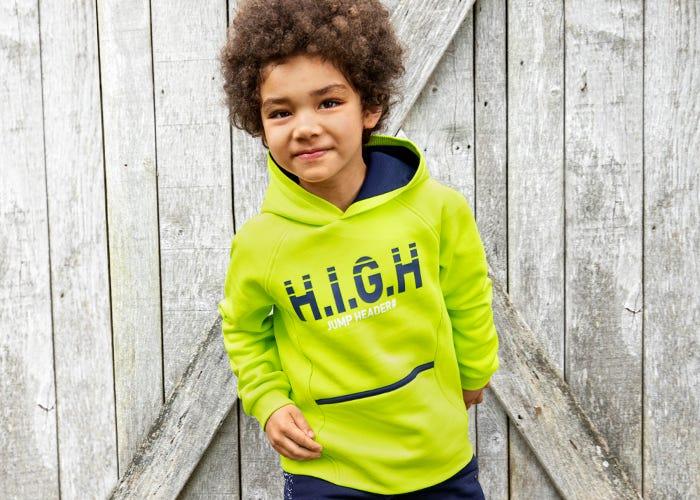 Coole Styles für Jungen