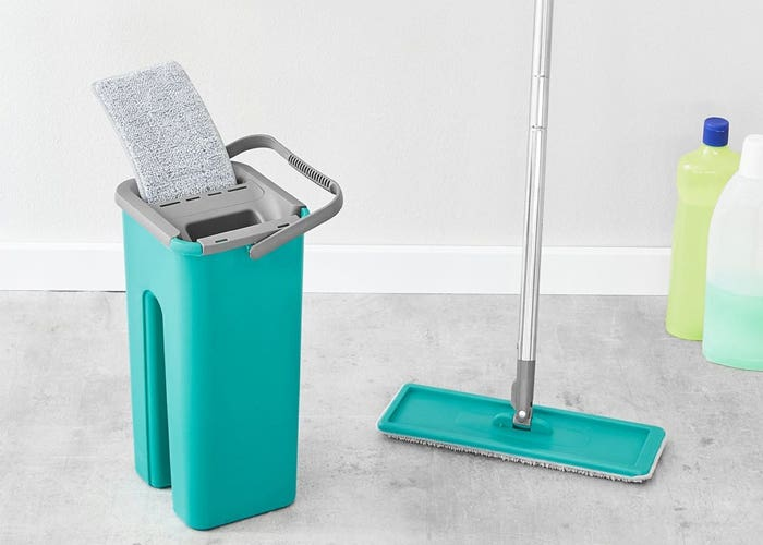 Für mehr Sauberkeit