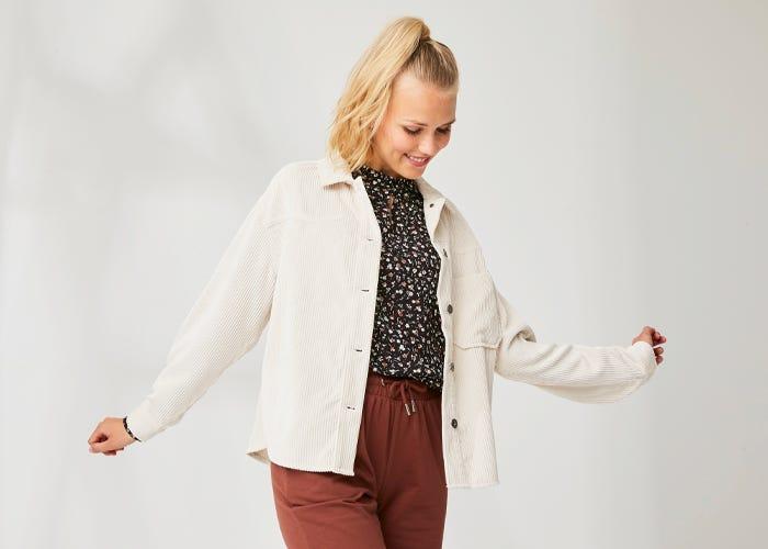 Aktuelle Mode-Trends zum Kombinieren